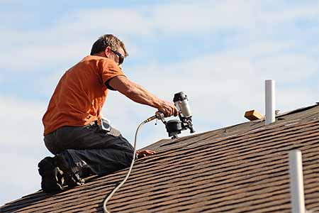 Emergency Roof Repair 19149 Mayfair 19152 Northeast Philly residential leaks repair services commercial tar shingles roof replacement free estimate